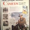Camel magazine add