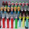 Pez Dispensers - MMM series