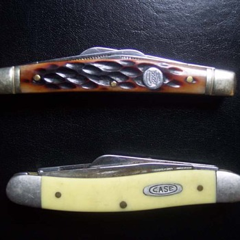 Case Knife - Tools and Hardware