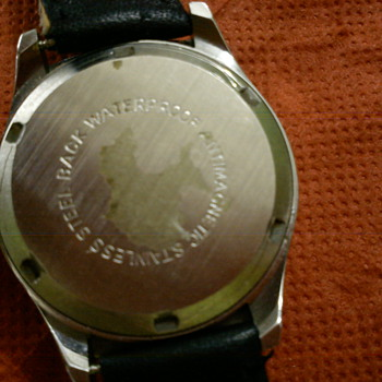 Reston watch