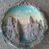 Czech wall plate