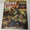 Man's Life Magazine Jan. 1962