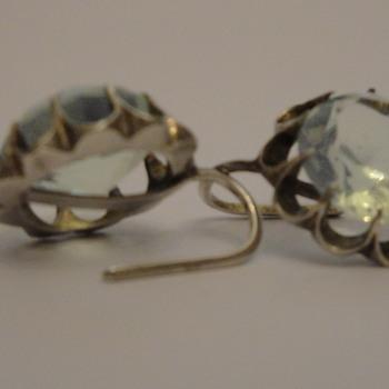 My earrings for my wedding. - Fine Jewelry
