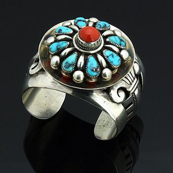 Reversible Cuff Bracelet - Fine Jewelry