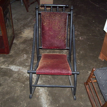 My Rocking Chair Picks!