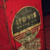 Standard Oil Co. ISO-VIS 15 gallon oil lubester made by Gilbert & Barker Mfg.Co. West Springfield, Massachusetts U.S.A.