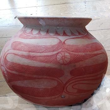 South West pottery - Pottery
