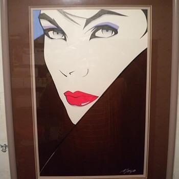 Nagel Style Art - Fine Art