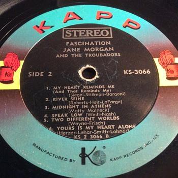 "Come ""hear ""  bigBoy - Records"