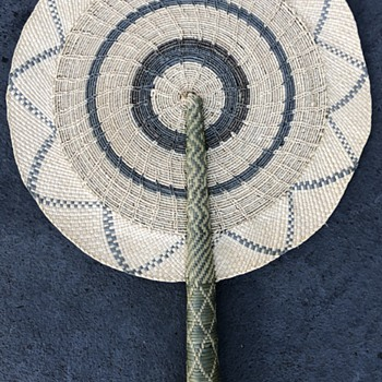 Finely Woven Item - Accessories