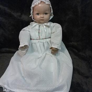 Magic Skin Doll