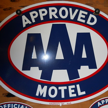 AAA Signs - Signs