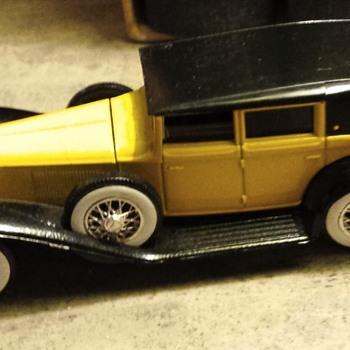 Cordo L 29 1929 #55  Vintage Model car Mint Condition