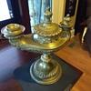 Tiffany Harvard Desk Lamp Identification