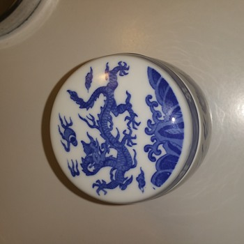 Ming Wanli Porcelain? - Asian