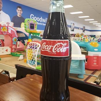 Have a BIG Coke! - Coca-Cola