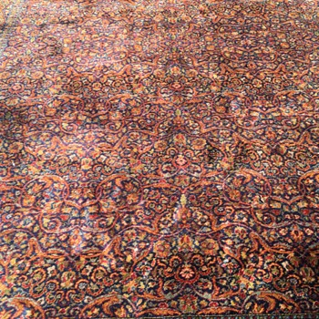 Persain rug - Rugs and Textiles