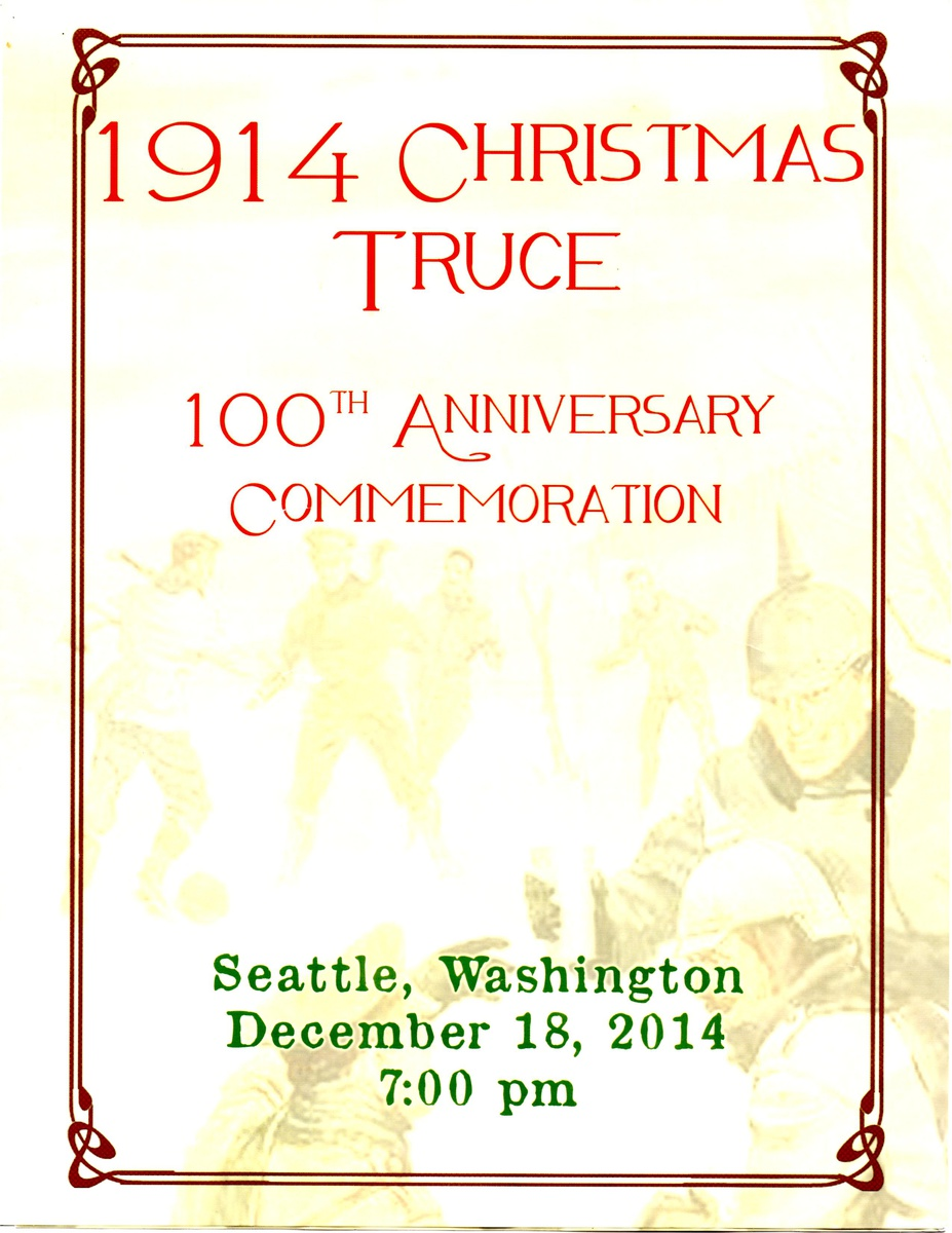 1914 Christmas Truce Centenial | Collectors Weekly