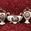 My porcelain vases