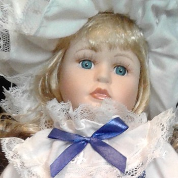 Little Bo Peep doll find - Dolls