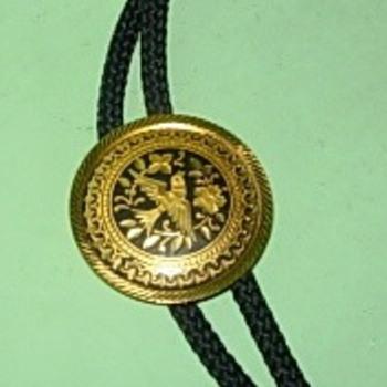 Toledo damascene - Fine Jewelry