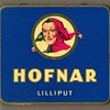 Hofnar Lilliput Small Cigars Tin
