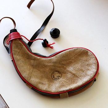 BoTa Bag from Spain