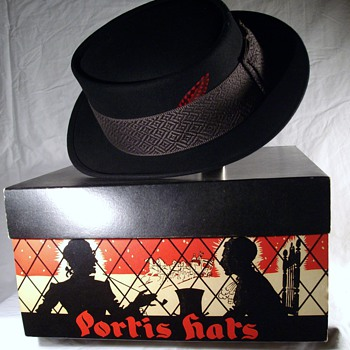 Portis Brothers Hats