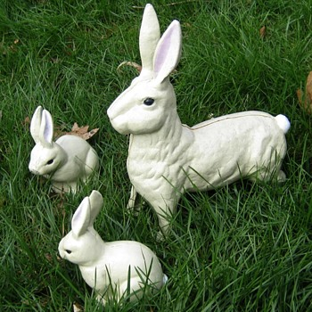 More Outdoor Hares - Animals