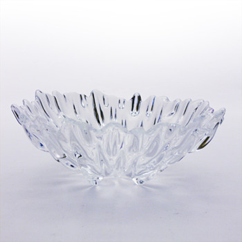 MANDEL, MOON and MUSLINGER bowls, Per Lütken (Holmegaard, 1995) II - Art Glass