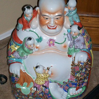 Buddha Collection - Asian