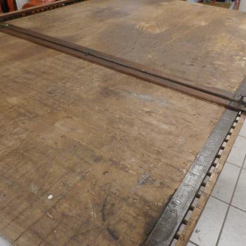 Lufkin Glass Cutting Board? - Furniture