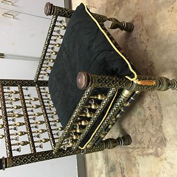 King tut chair? - Furniture
