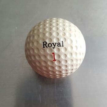 """ROYAL"" BRAND GOLF BALLS, NEVER STRUCK ONCE9 - Sporting Goods"
