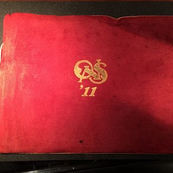 Oneonta Normal School 1911 Yearbook - Books