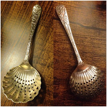 Mystery Sifter - Silver
