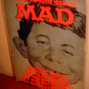 MAD #99, MAD #103, MAD #104, MAD #111