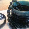 Celebrating vintage plastic jewelry