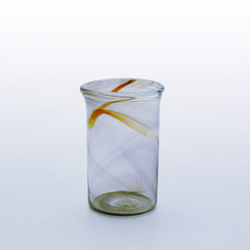 LAVA beaker, Per Lütken (Holmegaard, 1970) - Art Glass