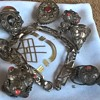 Etuscan Revival Bracelet