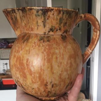 Mystery jug - Pottery