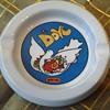 Perer Max ashtray