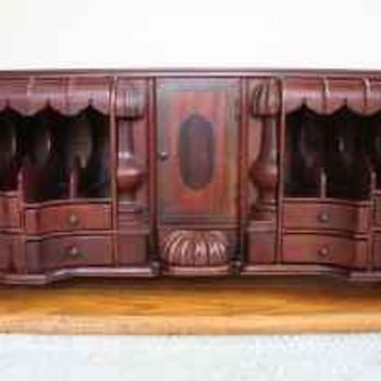 Table top desk secretary? - Furniture