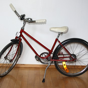 Children's bike - Sporting Goods