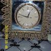Mirror Clock  Sessions