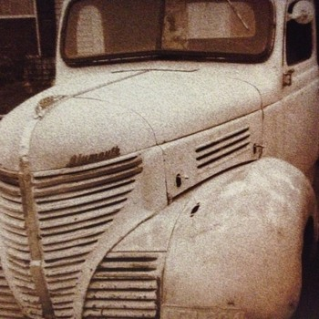 1940 Plymouth - Classic Cars