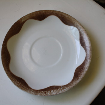Lefton China Plate - China and Dinnerware