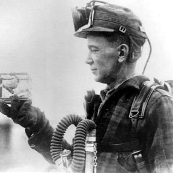 Vintage Coal Miner Photos - Photographs