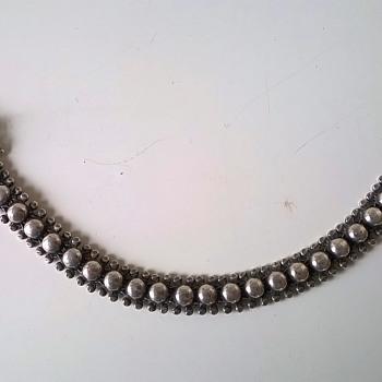 4) Sterling Bracelet Pawn Shop Job Lot Buy - Fine Jewelry