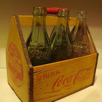 Coca-Cola Carriers  - Coca-Cola